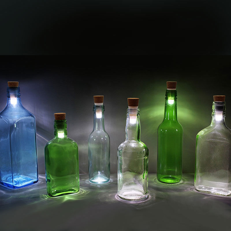 bottle light, bottlelight
